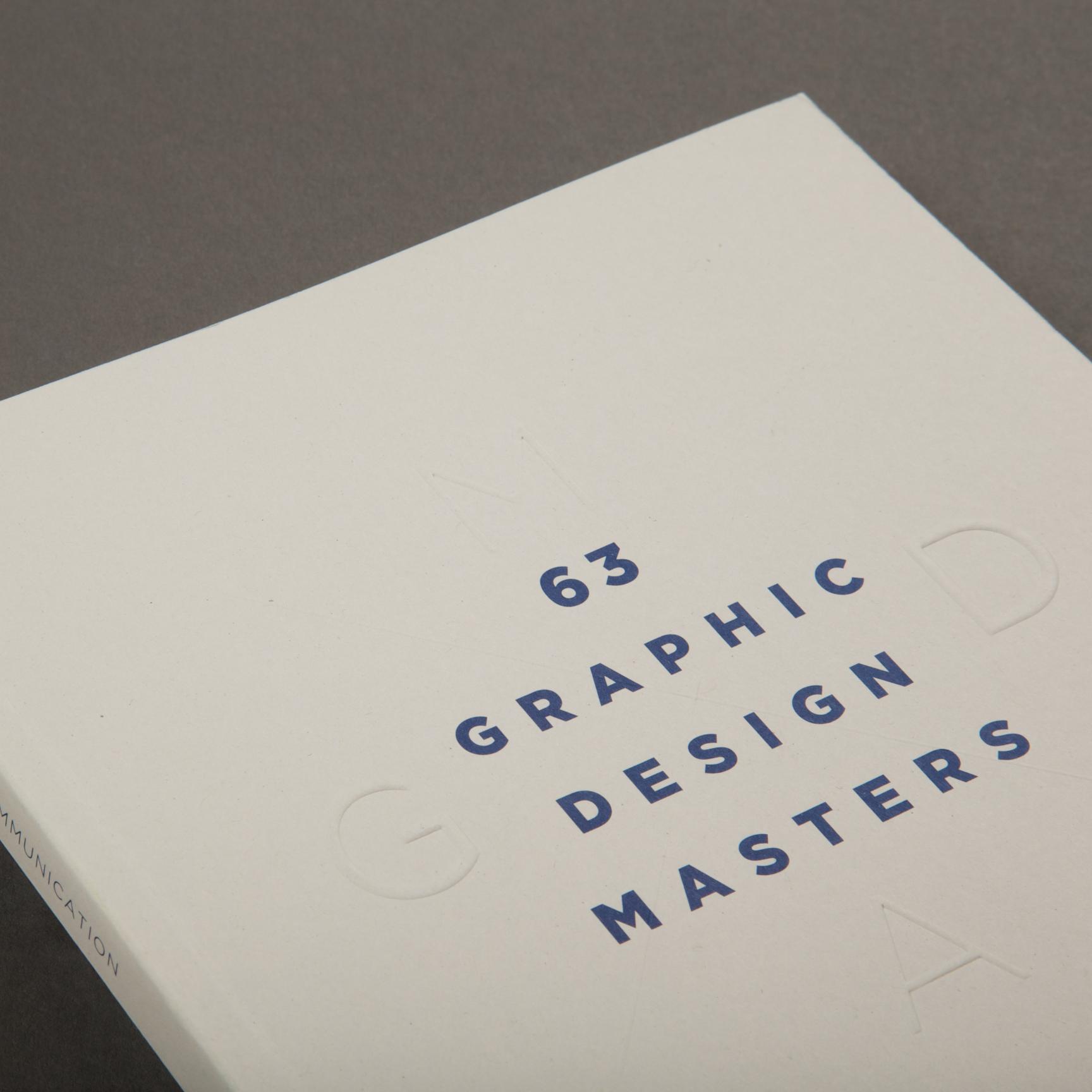 Graphic Design Masters